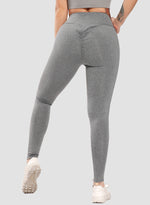 Load image into Gallery viewer, Scrunch Booty High Elastic Ultra Comfy Leggings-JustFittoo