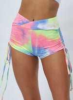 Load image into Gallery viewer, Tie-dyed Breathable Shorts