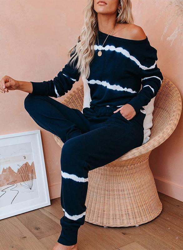 Comfy Casual Long Sleeve and Pant Sets