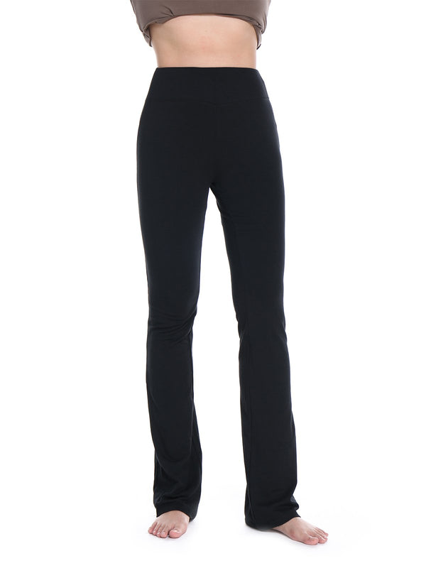 Women's Loose Solid Yoga Pants