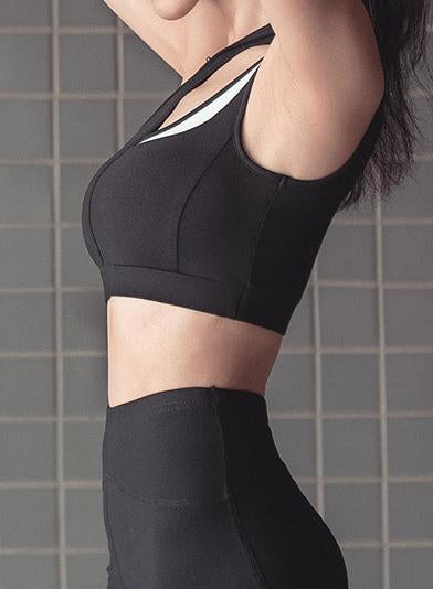 Comfy Women Workout Fitness Sports Bra