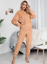 Load image into Gallery viewer, Women Plus Size Multiple Color Home Casual Sets