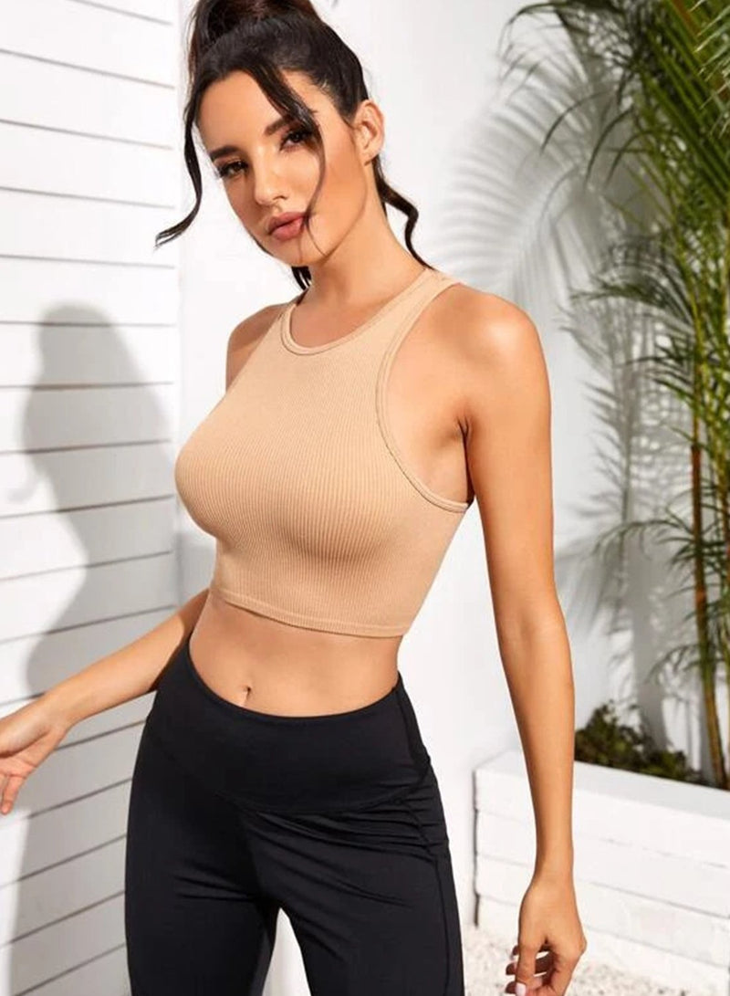 Women Fashion Daily Sports Bra