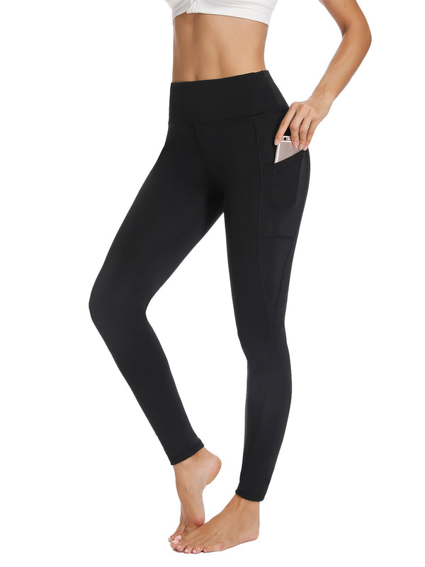 Workout Comfy Skinny Lifting Yoga Pants-JustFittoo