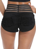 Load image into Gallery viewer, Butt Lifting Tummy Control Special Elastic Waistband Shorts