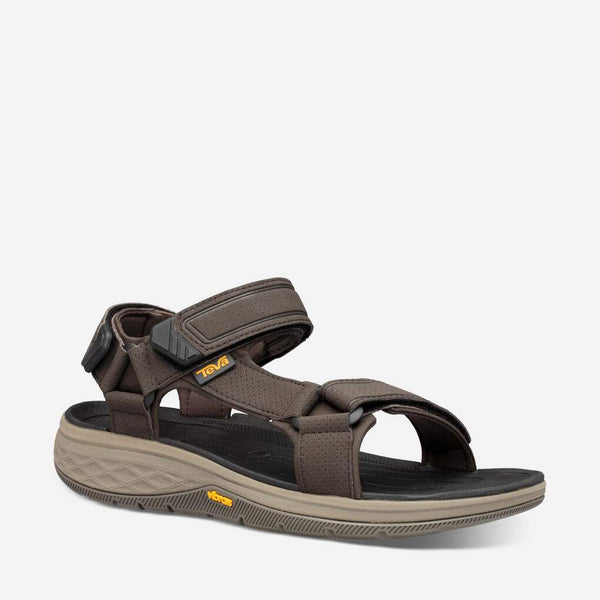 Teva Strata Turkish Coffee - Mens
