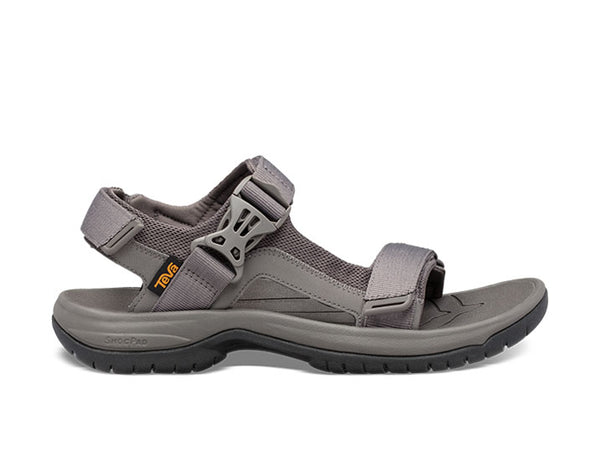 Teva Tanway Dark Gull Gray - Mens