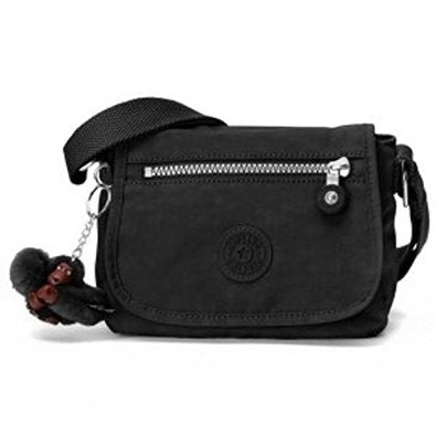 Kipling Sabian mini bag Black