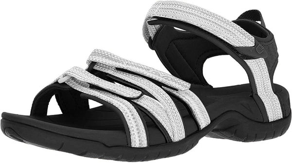 Teva Tirra Black White Multi