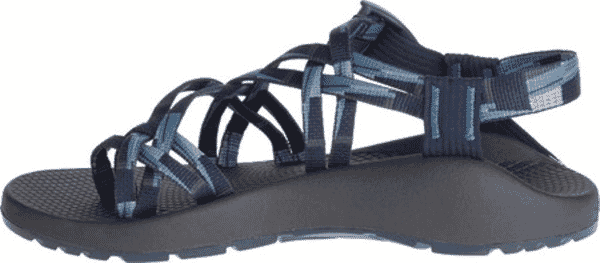 Chaco ZX2 Classic Eitherway Navy - Womens