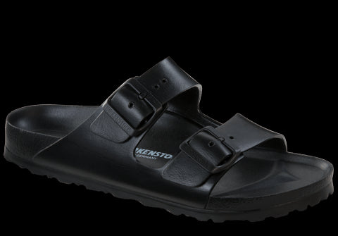 Birkenstock Arizona - Black EVA