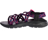 Chaco ZVolv X2 Scope Magenta - Womens
