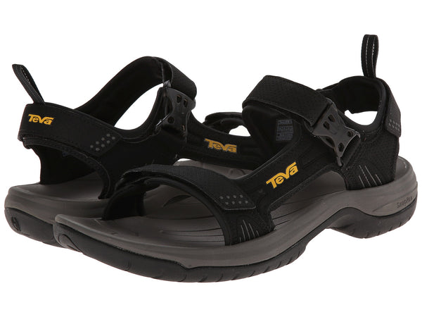 Teva Holliway Black - Mens