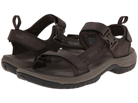 Teva Holliway Turkish Coffee - Mens