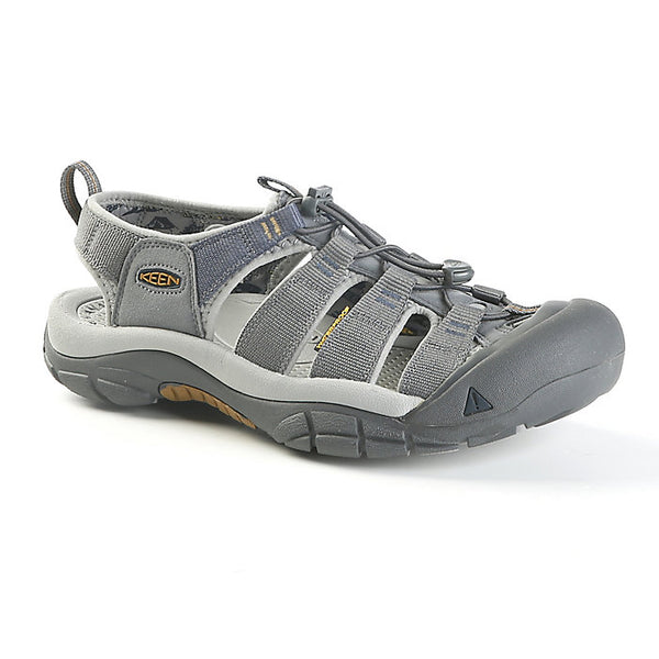 Keen Newport H2 Steel Gray Paloma - Mens