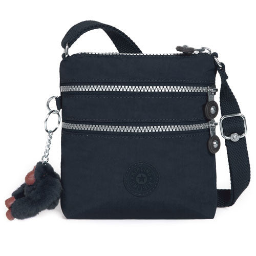 Kipling Alvar XS True Blue