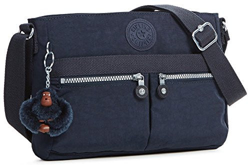 Kipling Angie True Blue