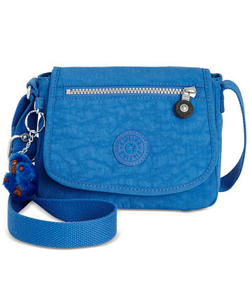 Kipling Sabian mini bag Beloved Blue