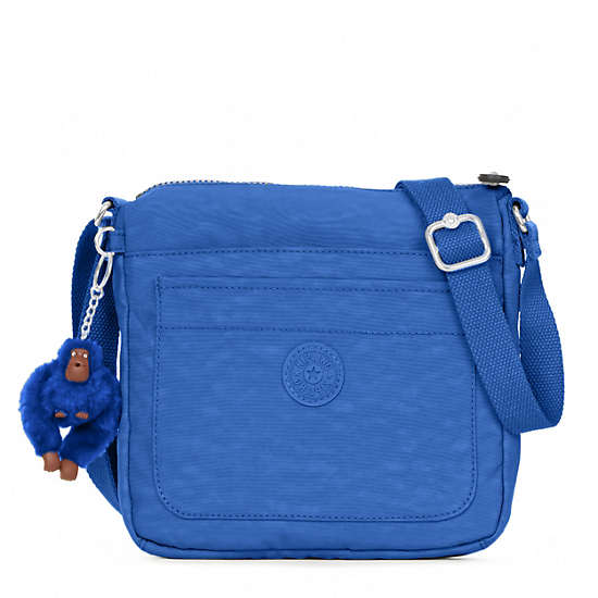 Kipling Sebastian Beloved Blue