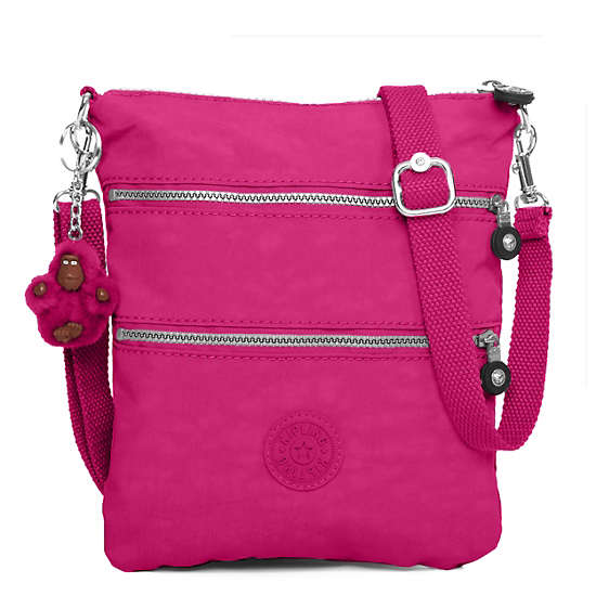 Kipling Alvar XS Very Berry