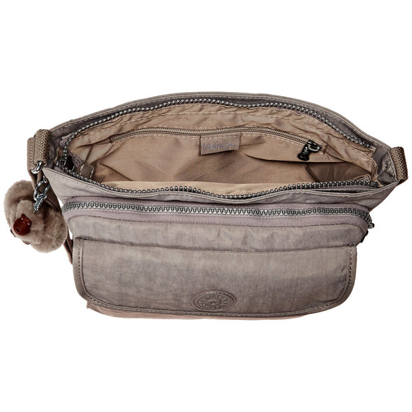 Kipling Machida Slate Grey