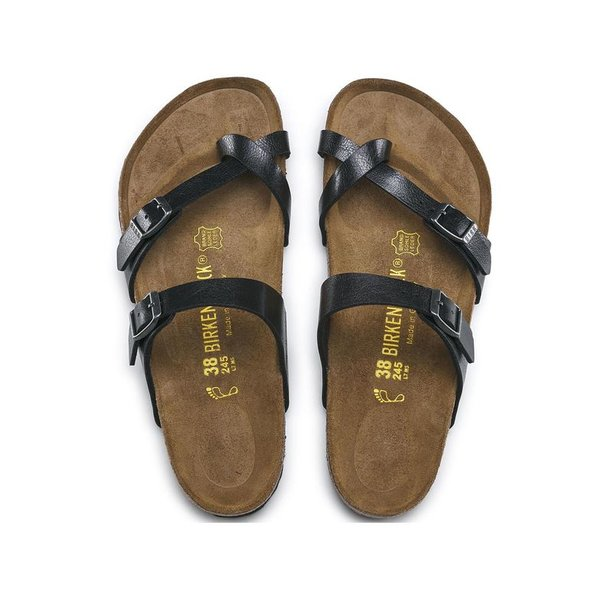 Birkenstock Mayari - Licorice
