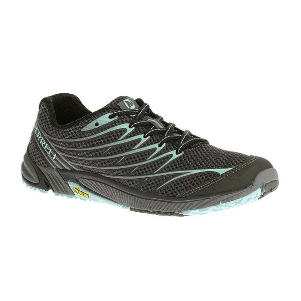 Merrell Bare Access 4 Black Adventurine - womens