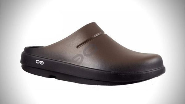 Oofos - Ooclog Sport Brown