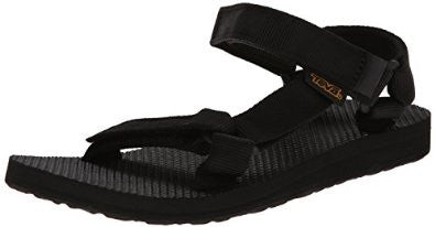 Teva Original Universal Black - Womens