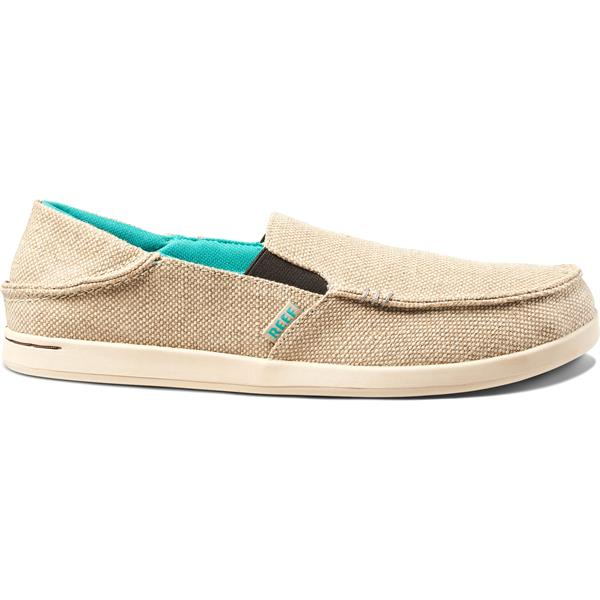 Reef Cushion Bounce Matey Khaki - mens