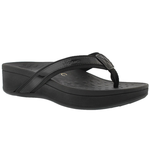 Vionic - Pacific HighTide Black