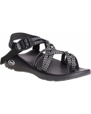 Chaco ZX2 Boost Black - Womens