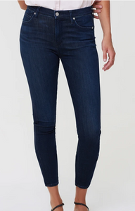 Rocket Ankle Skinny Jean- Timeless