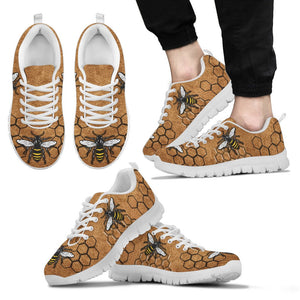 Bee Sneaker Women - Wonder Hippie Official