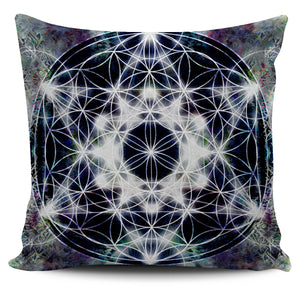 Mandala Pillow Case 450x450mm - Wonder Hippie Official