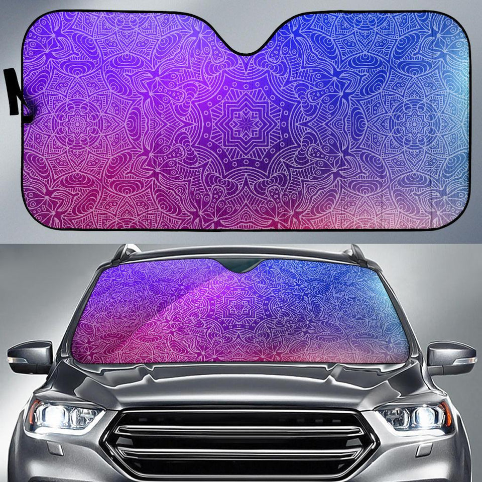 Madala Car Auto Sun Shades - Wonder Hippie Official