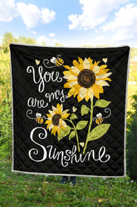 You Are My Sunshine Quilt