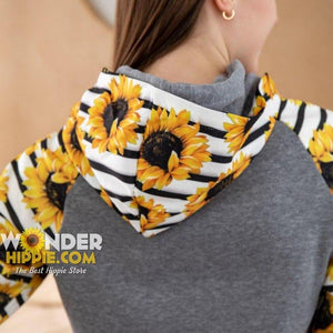 Sunflower New Double Hoodie