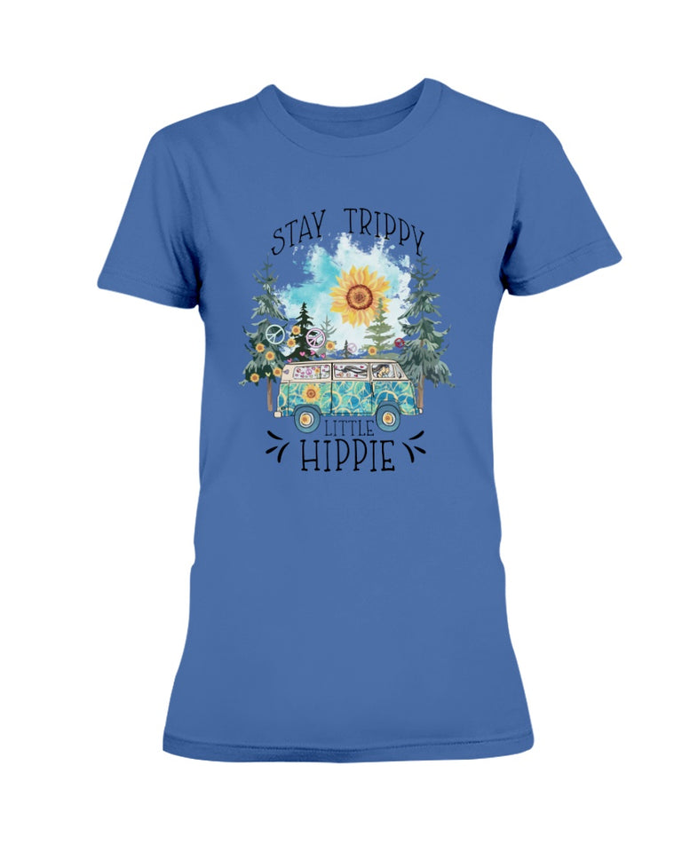 Just a girl who loves sunflower T-shirt & Hoodie