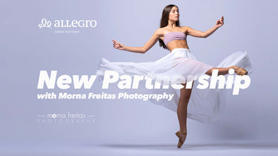Announcing: New Partnership with Morna Freitas Photography