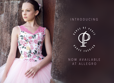 New at Allegro!