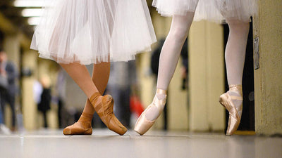 Need a Pointe Fitting?