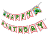 "The Wonderful Wizard of Oz ""Happy Birthday"" Party Banner"