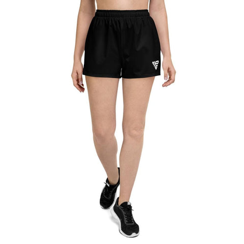 Women's Athletic Shorts - HomeProGym