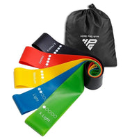 Mini Resistance Band Set - HomeProGym