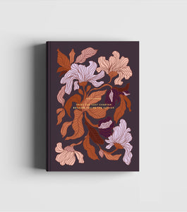 Cozy publishing, Cozy Flower notebook - Alava Shop