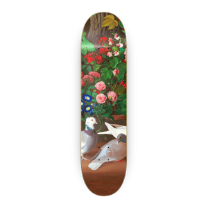 Makia, Von Wright - Pigeon Deck 8.0 - Alava Shop