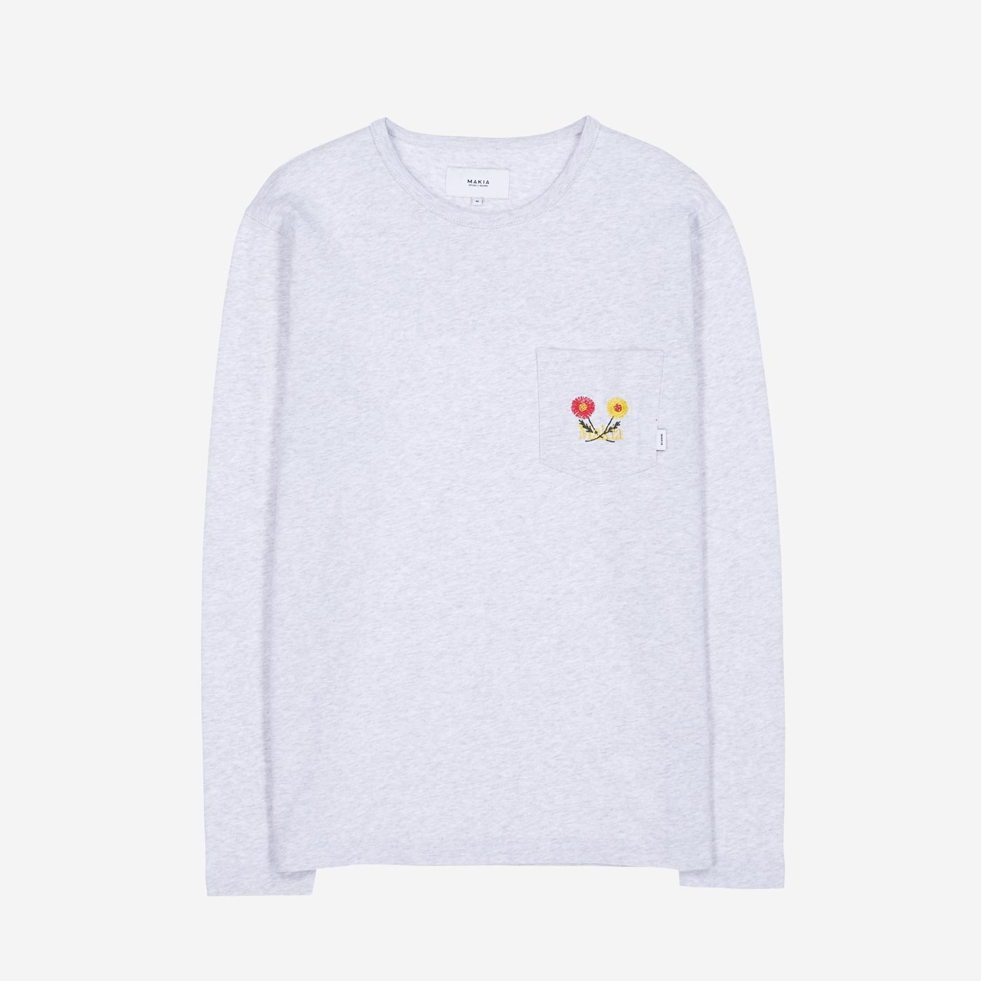 Garden long sleeve