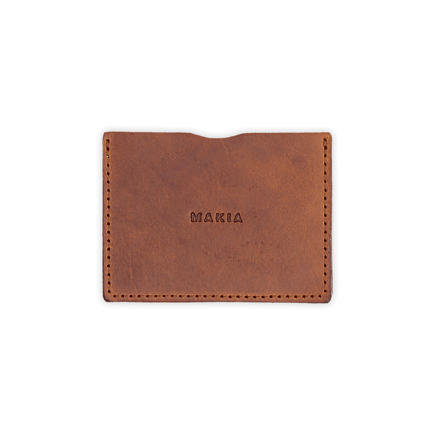 Mark card holder