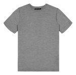 Lataa kuva Galleria-katseluun, Merino t-shirt, Light Grey